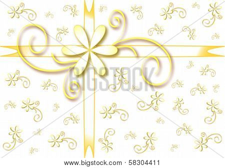 Holiday Gift Wrapping, Background