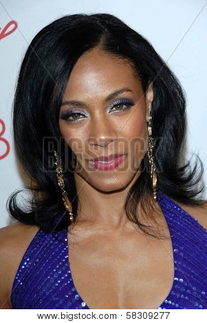 Jada Pinkett Smith at the
