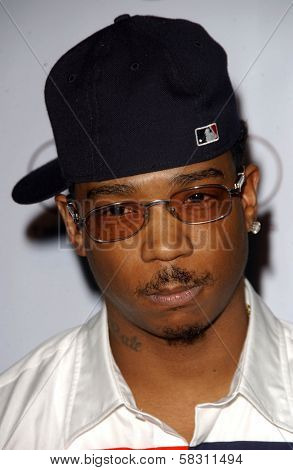 Ja Rule at