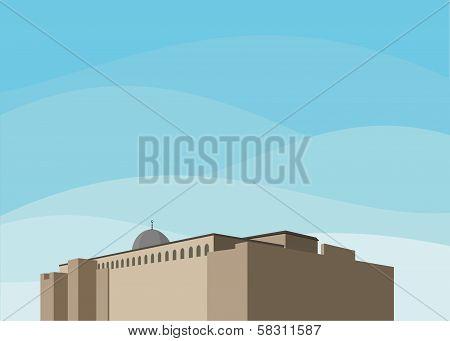 Mediteranian Fortress