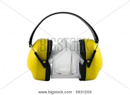 Protection against noise