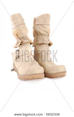 Classical Boots