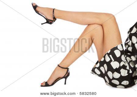Slim Legs