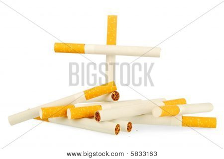 Simple Cigarettes