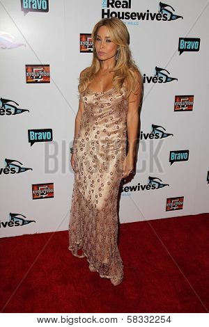 Faye Resnick at