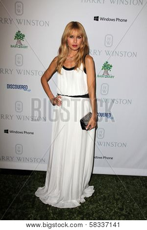 Rachel Zoe at the First Annual Baby2Baby Gala Presented by Harry Winston, Book Bindery, Culver City, CA 11-03-12