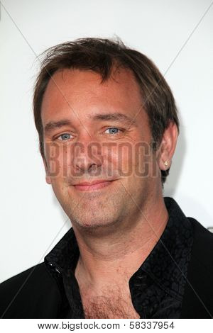 Trey Parker at the