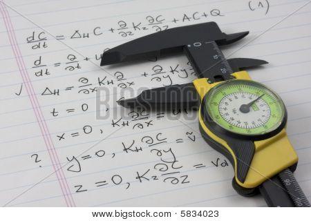 Get A Grip On Math Concept