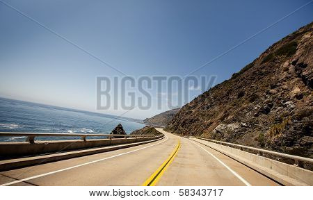 Route 1, California