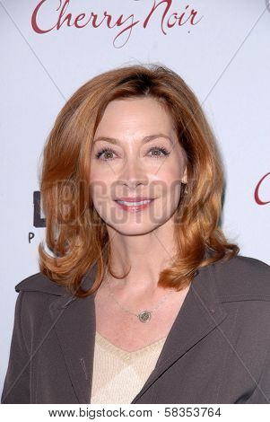 Sharon Lawrence at the