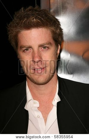 Kyle Eastwood at the premiere of