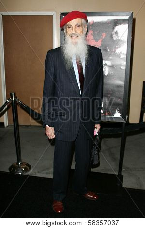 Ben Gardiner at the World Premiere of