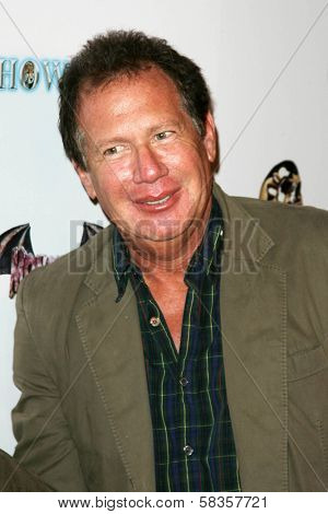 Garry Shandling at the World Premiere of