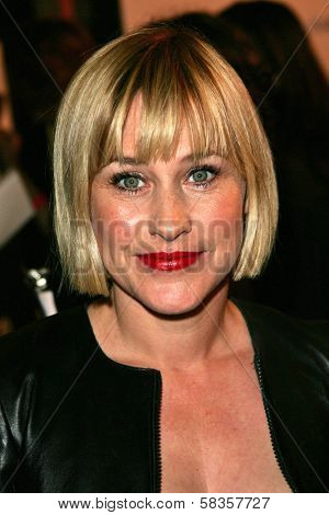 Patricia Arquette at the World Premiere of