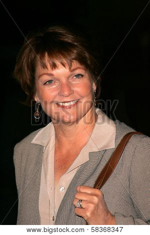 Pamela Reed at the World Premiere of