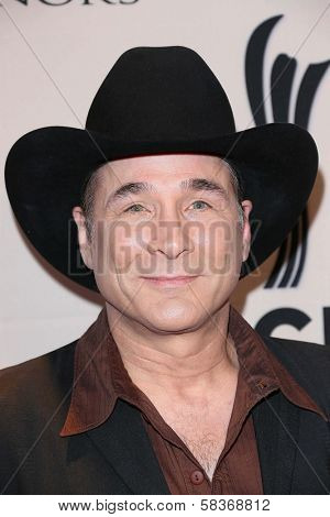 Clint Black at the 6th Annual ACM Honors, Ryman Auditorium, Nashville, TN 09-24-12