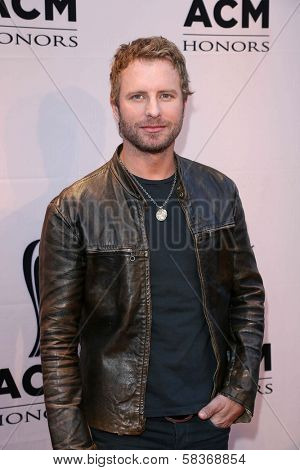 Dierks Bentley at the 6th Annual ACM Honors, Ryman Auditorium, Nashville, TN 09-24-12