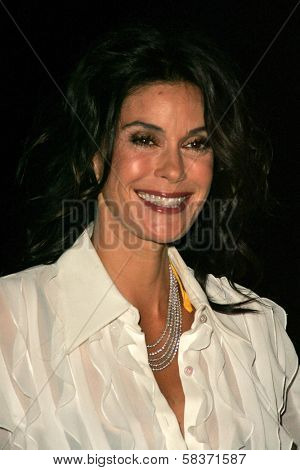 Teri Hatcher at the Movieline Hollywood Life Style Awards. Pacific Design Center, West Hollywood, CA. 10-15-06
