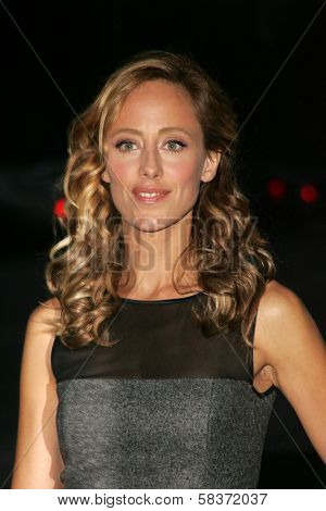 Kim Raver at the Movieline Hollywood Life Style Awards. Pacific Design Center, West Hollywood, CA. 10-15-06