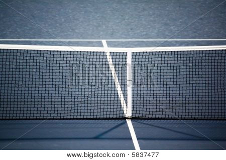 Us Open Tennis Court