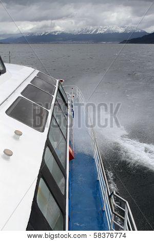 Cruise In The Rain