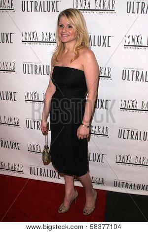 Mimi Dakar at the Sonya Dakar Skin Clinic Opening. Sonya Dakar SKin Clinic, Beverly Hills, CA. 10-24-06