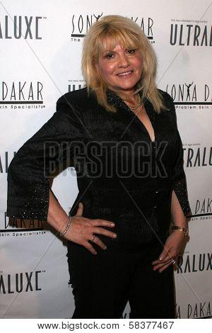 Sonya Dakar at the Sonya Dakar Skin Clinic Opening. Sonya Dakar SKin Clinic, Beverly Hills, CA. 10-24-06