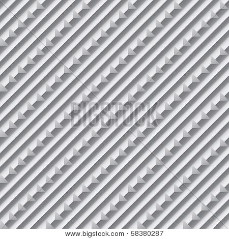 Metal textured background. Vector illustration