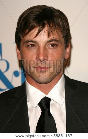 Skeet Ulrich at The Museum of Television & Radio's Annual Los Angeles Gala. Regent Beverly Wilshire Hotel, Beverly Hills, CA. 10-30-06