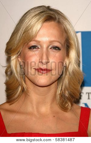Lara Spencer at The Museum of Television & Radio's Annual Los Angeles Gala. Regent Beverly Wilshire Hotel, Beverly Hills, CA. 10-30-06