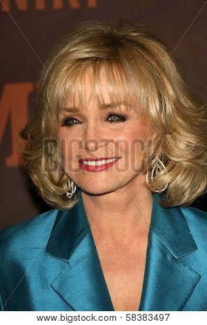 Barbara Mandrell at the CMT Giants honoring Reba McEntire. Kodak Theatre, Hollywood, CA. 10-26-06