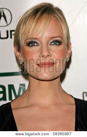 Marley Shelton at the 21st Annual American Cinematheque Award Honoring George Clooney. Beverly Hilton Hotel, Beverly Hills, CA. 10-13-06
