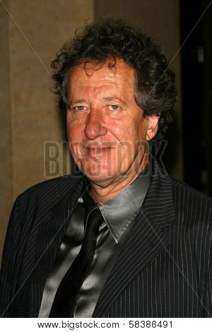 Geoffrey Rush at the 21st Annual American Cinematheque Award Honoring George Clooney. Beverly Hilton Hotel, Beverly Hills, CA. 10-13-06