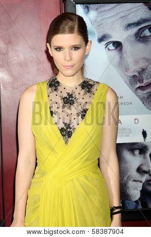 Kate Mara at the