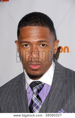 Nick Cannon at the 2012 March Of Dimes Celebration Of Babies, Beverly Hills Hotel, Beverly Hills, CA 12-07-12