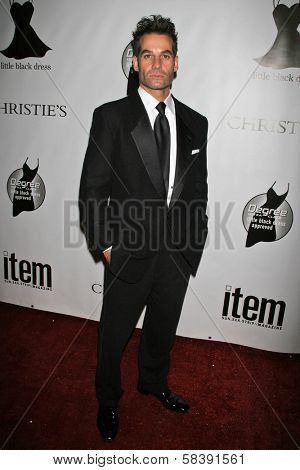 BEL AIR, CA - NOVEMBER 18: Adrian Pasdar at the 5th Annual