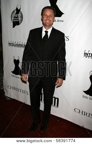 BEL AIR, CA - NOVEMBER 18: Chris Harrison at the 5th Annual