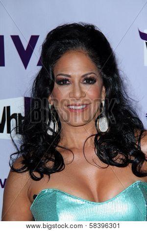 Sheila E. at VH1 Divas 2012, Shrine Auditorium, Los Angeles, CA 12-16-12