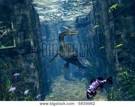 13th St Fishing Hole