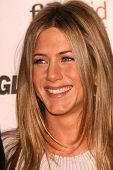 Jennifer Aniston at the Glamour Reel Moments Short Film Series presented by Cartier. Directors Guild