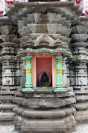 stock photo of shankar  - An idol of lord Shiva  - JPG