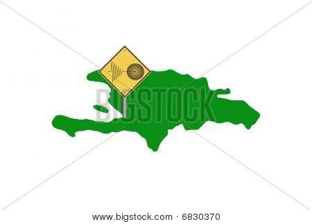 Haiti Tremor