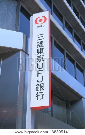 Tokyo Mitsubishi UFJ Bank