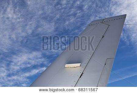 Aircraft Tailplane