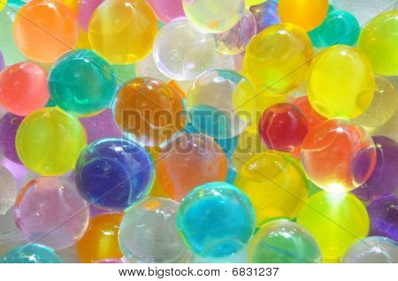 Color Bubbles