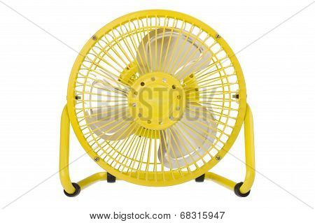 cute small electric fan