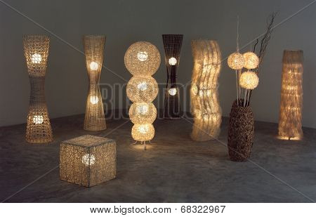 lighten floor lamps