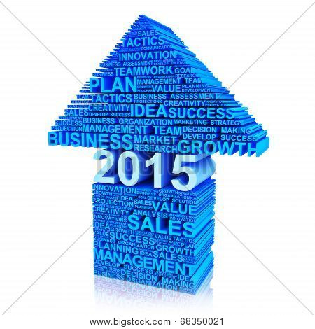 Business plan for improvement in 2015.