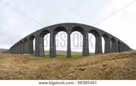 Ribblehead Viaduct, North Yorkshire