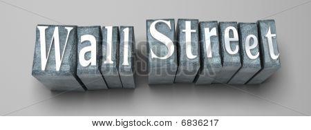 Wall Street Media